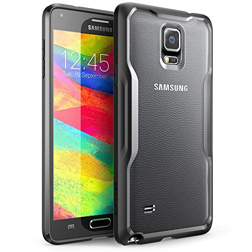 galaxy note 4 black bumper - 1