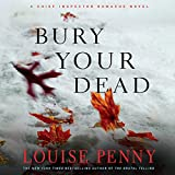 Bargain Audio Book - Bury Your Dead