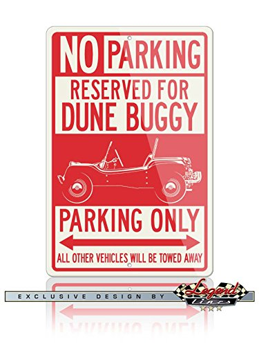 1964 Meyer Manx Buggy Volkswagen Reserved Parking Only Al...