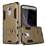 Mate 8 Case, CASEFORMERS Ultra Slim Huawei Mate 8 Armor Case for Huawei Mate 8 [Shockproof Case] - Champagne Gold