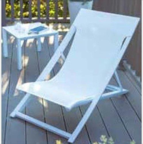 タカショー サンセット テーブルチェア2点セット 『ガーデンチェア ガーデンテーブル セット』 ライトグレー B075WR66BZ 本体カラー:ライトグレー