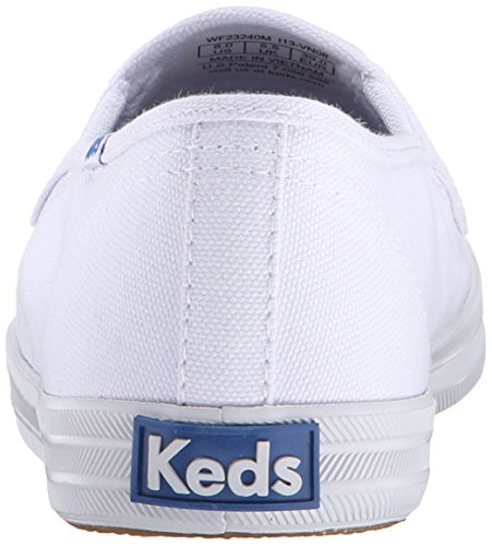 Keds Women's Champion Canvas Slip on Sneaker