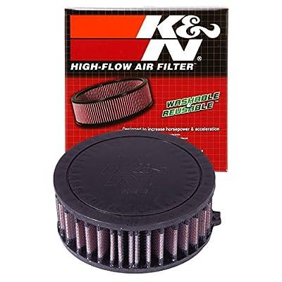 K&N YA-6598 Yamaha High Performance Replacement Air Filter