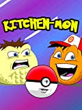 Clip: Annoying Orange - Kitchen-Mon