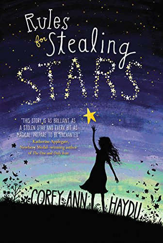 Rules for Stealing Stars pdf