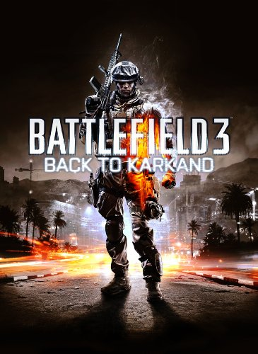Battlefield 3 - Back to Karkand DLC Pack - Battlefield 3 Dlc