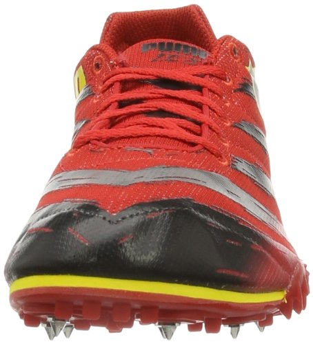 V2 Running De Star Yellow Puma Chaussures high Rouge 04 vibrant Red Homme black Risk Tfx qUFCE