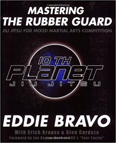 10th planet rubber guard system