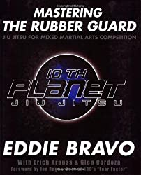 Mastering the Rubber Guard: Jiu-jitsu for Mixed Martial Arts Competition