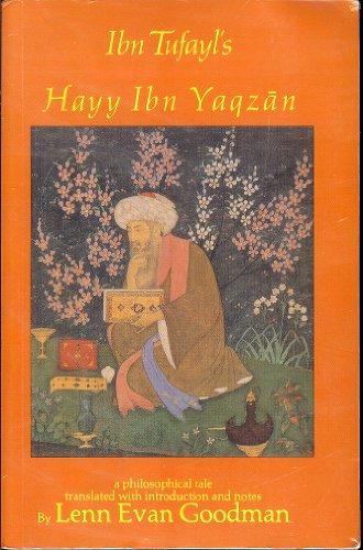 Jayy Ibn Yaqzan