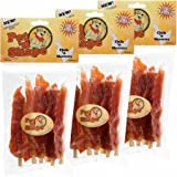 Pet 'n Shape 3 Pack Chik 'n Skewers (12 oz)