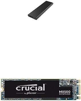 NGFF to USB 3.0 Aluminum Enclosure EC-M2MC Sabrent M.2 SSD