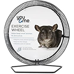 You & Me Chinchilla Wheel, 11""