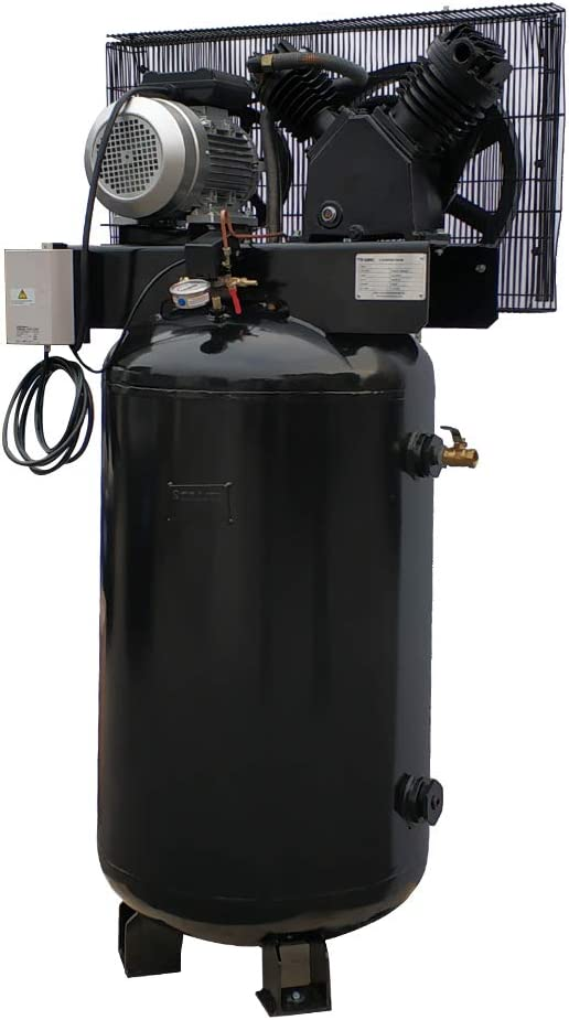 HPDAVV  Stationary Air Compressors product image 3