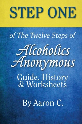 Counting Number worksheets free us history worksheets : Step One of The Twelve Steps of Alcoholics Anonymous: Guide ...