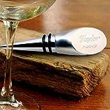 Engraved Wine Bottle Stopper