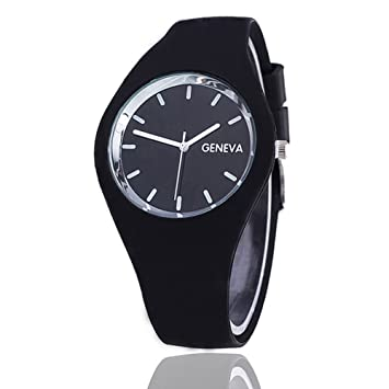 bb1c6dbbb52 Jelly Silicone Geneva Watch Fashion Women Wrist Watch Casual Luxury Watches  Hot Selling Relogio Feminino (