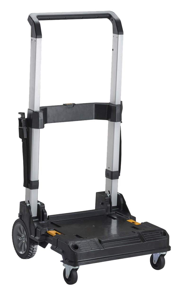 Dewalt DWST1-71196 Tstak Trolley with Folding Handle