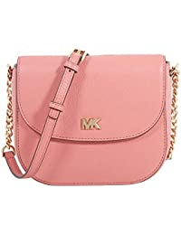 Mott Pebbled Leather Crossbody
