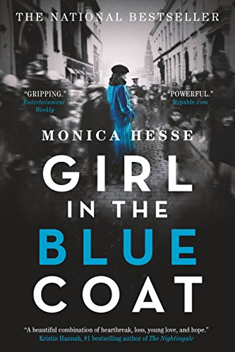 Girl in the Blue Coat by [Hesse, Monica]