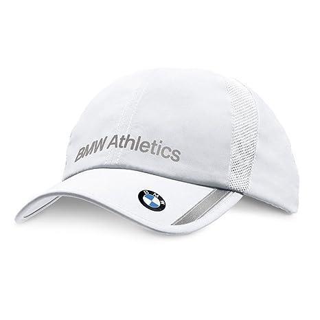 Gorra de BMW PUMA blanco: Amazon.es: Deportes y aire libre
