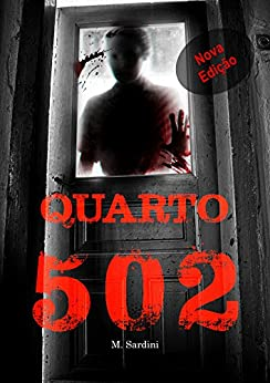 Quarto 502 por [Sardini, M.]