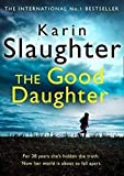 The Good Daughter:The Best Thriller You Will Read This Year