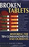 Broken Tablets, Rachel S. Mikvah, 1580231586