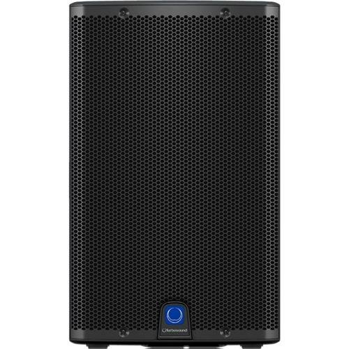 Turbosound iQ12 2500 Watt 2 Way 12'' Powered PA Cabinet by Turbosound