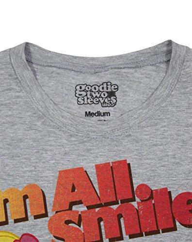 Mujeres - Goodie Two Sleeves - Toy Story - Camiseta