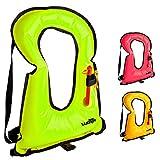 Jacket Vest For Snorkel Surfing - Best Reviews Guide