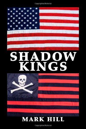 Shadow Kings pdf epub