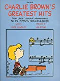 Charlie Brown's Greatest Hits, Charles M. Schulz, 0793508207