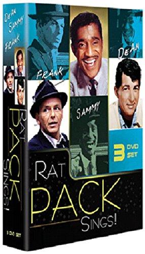 Rat Pack Sings!: Frank, Dean, Sammy