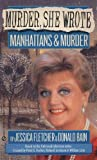 Murder, She Wrote: Manhattans & Murder (Murder She Wrote Book 2)