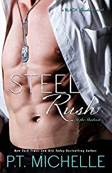 Steel Rush (In the Shadows Book 5)