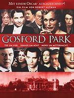 Filmcover Gosford Park