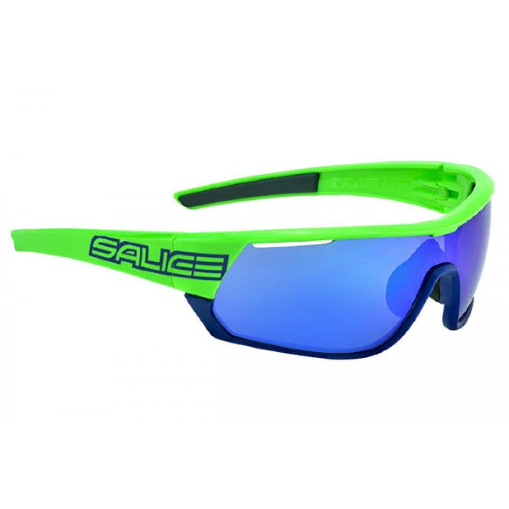 Brille Weide 016 CRX grün blau