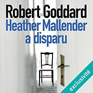 Heather Mallender a disparu | Livre audio