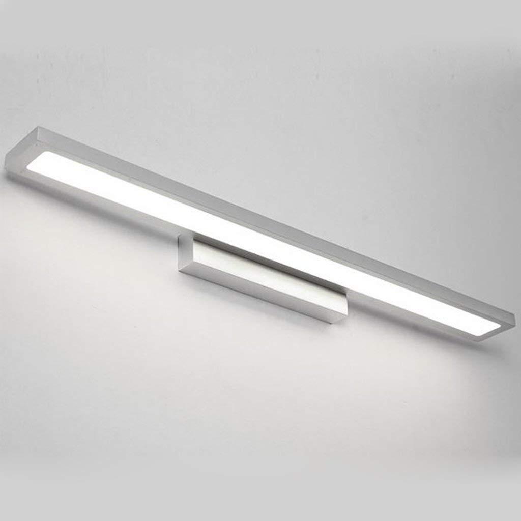einfach Spiegelschrank Badezimmer Spiegel, LED-Scheinwerfer ...
