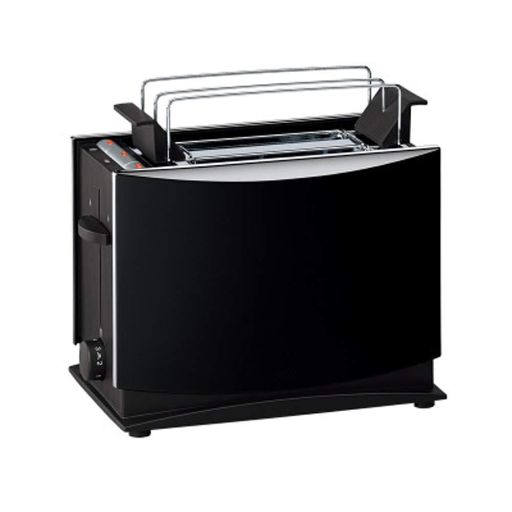 Máquina para hacer pan Máquina para hornear desayuno en casa ...