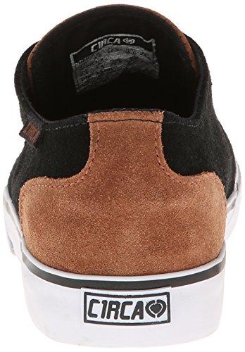 Skate zapato hombres Circa Drifter–Zapatillas de skate