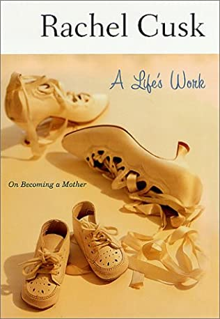 book cover of A Life\'s Work