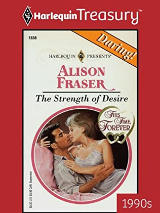 book cover of The Strength of Desire