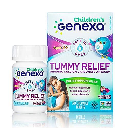 Genexa Tummy Relief for