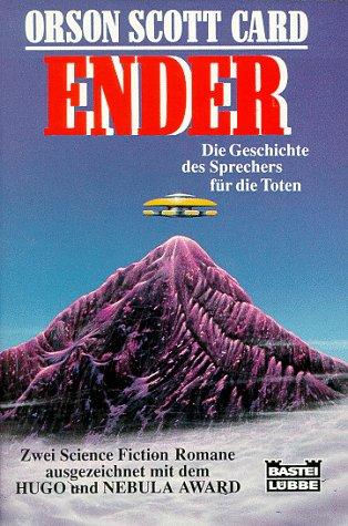 Orson Scott Card - Ender – Die Geschichte des Sprechers für die Toten (Ender 1 & 2)