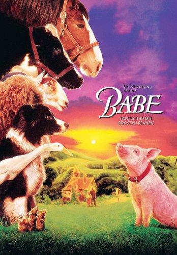 Ein Schweinchen namens Babe Film