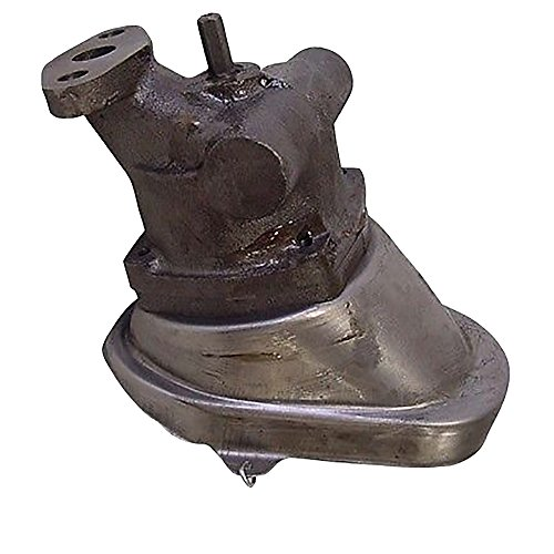 Engine Oil Pump New (Oil Pump Ford New Holland 4000 2000 4110 3000 6610 5610 6600 7610 3600 5000 4600 2600 5600 2610 3610 7600 4100 2110 4610 6710 7710 6700 2310 3910 7700 2910 4130 5110 2810 5100 5900 335 6810 5700 2100)
