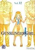 Gunslinger Girl, Tome 12 (French Edition)
