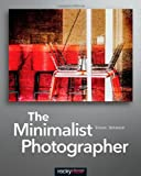 The Minimalist Photographer, Johnson, Steve, 1937538095